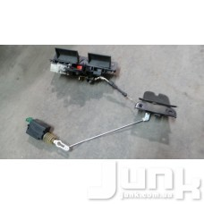 Ручка крышки багажника для Audi A6 (C5) 1997-2004 oe 4B0829565H разборка бу