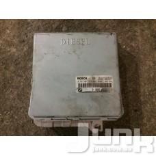 Блок управления двигателем oe 281001373 разборка бу