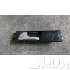 Ручка задней двери левой для Audi A6 (C5) 1997-2004 oe 4B0839019 разборка бу