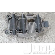 Катушка зажигания для Audi A6 (C5) 1997-2004 oe 078905104 разборка бу