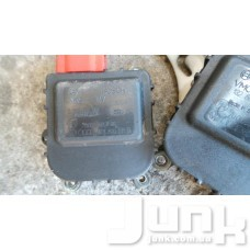 Сервопривод заслонки печки (моторчик заслонки) для Audi A4 (B5) 1994-2000 oe 8D1820511E разборка бу
