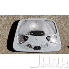 Плафон освещения салона передний oe A2038201001 разборка бу