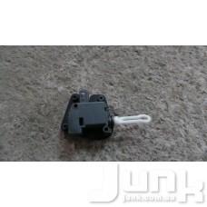 Сервопривод замка багажника для Audi A6 (C5) 1997-2004 oe 4B9962115 разборка бу