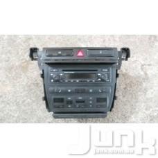 Блок управления климатом для Audi A6 (C5) 1997-2004 oe 4B0820043AP разборка бу