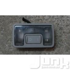 плафон салонный задний для Audi A4 (B6) 2000-2004 oe 4B9947123 разборка бу