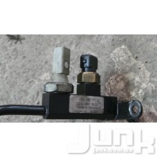 Датчик давления масла для Audi A4 (B6) 2000-2004 oe 038919081B разборка бу
