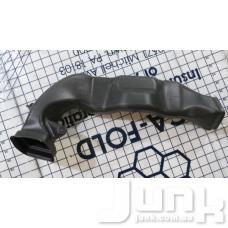 Воздуховод отопления левый для Audi A6 C7