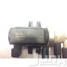Вакуумный клапан oe 8d0906627b разборка бу