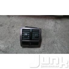 Дефлектор салона центральный для Audi A6 (C5) 1997-2004 oe 4B0815743 разборка бу