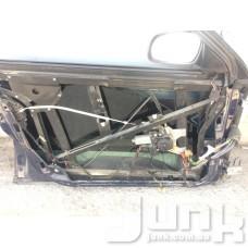 Рама двери передней лев. для Audi A6 (C5) 1997-2004 oe 4B0837753D разборка бу