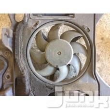 Вентилятор основного радиатора для Audi A6 (C5) 1997-2004 oe 4B0959455 разборка бу