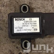 Датчик продольного ускорения для BMW 5-серия E39 1995-2003 oe 34526753694 разборка бу