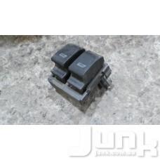 Блок управления стеклоподъемниками oe 8L0959851 разборка бу