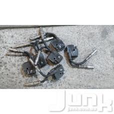 Провод высокого напряжения (бронепровод) oe A1121500118 разборка бу
