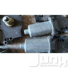 Моторчик стеклоподъёмника задний лев. для Audi A6 (C5) 1997-2004 oe 0130821784 разборка бу