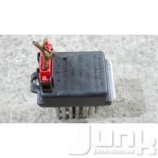 Регулятор системы отопления для Audi A6 (C5) 1997-2004 oe 4B0820521 разборка бу