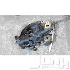 Ремень безопасности задний правый для Audi A4 (B5) 1994-2000 oe  разборка бу
