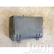 Крышка корпуса салонного фильтра левый для BMW 5-серия E39 1995-2003 oe 64318364773 разборка бу