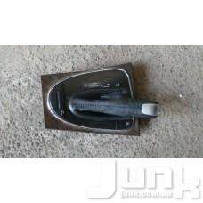 Ручка перекл передач для Mercedes Benz W211 E-Klasse 2002-2009 oe A2112671210 разборка бу