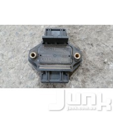 Блок управления система зажигания oe 4D0905351 разборка бу