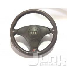 Рулевое колесо с AIR BAG oe 4B0419091BE разборка бу