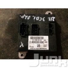 Блок предохранителей oe A2115450532 разборка бу