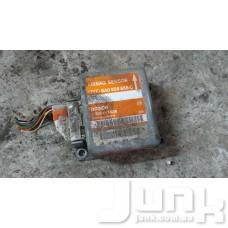 блок управления airbag oe 8A0959655C разборка бу