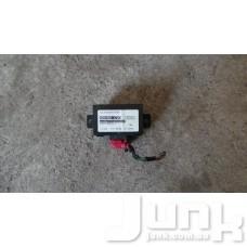 Блок управления сигналом для Audi A6 (C5) 1997-2004 oe 4D0951173D разборка бу