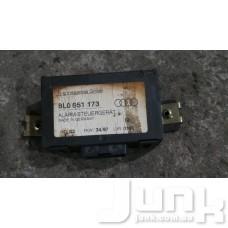 Блок управления сигнализатора движения oe 8L0951173 разборка бу