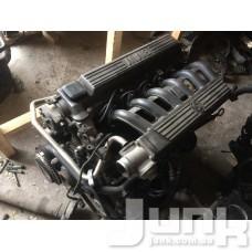 Вакуумный насос на двигателе oe 11662249939 разборка бу