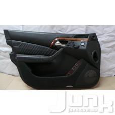 Блок управления водительским сидением для Mercedes W220