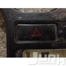 Кнопка включения аварийного сигнала oe 61318350947 разборка бу