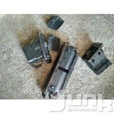 Дефлектор салона левый для Audi A6 (C5) 1997-2004 oe 4B1820901 разборка бу