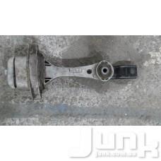 Опора двигателя задняя oe 1J0199851R разборка бу