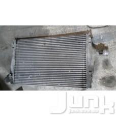 Радиатор интеркуллера для Audi A6 (C5) 1997-2004 oe 4B0145805 разборка бу