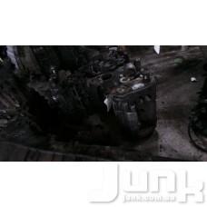Двигатель всборе ARJ oe  разборка бу