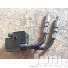 Кабель высоковольтный (бронепровод) oe A1121500118 разборка бу