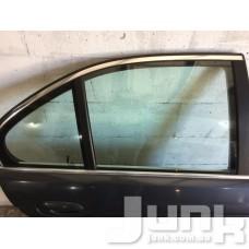 Стекло двери задней правой для BMW 5-серия E39 1995-2003 oe  разборка бу