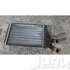 Радиатор печки oe 8D1819031B разборка бу