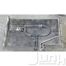 Радиатор охлаждения МКПП oe A2035010001 разборка бу