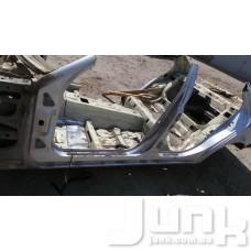 Стойка снаружи слева (A) для Mercedes Benz W211 E-Klasse 2002-2009 oe A2116371120 разборка бу