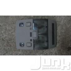 Плафон салонный для Audi A4 (B6) 2000-2004 oe 8E0947135A разборка бу
