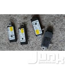 Усилитель антенны для Audi A6 (C5) 1997-2004 oe 4B9035225F разборка бу