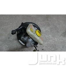 Вакуумный усилитель тормозов для Audi A6 (C5) 1997-2004 oe 8E0612105J разборка бу