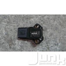Датчик давления во впускном коллекторе для Audi A4 (B6) 2000-2004 oe 038906051B разборка бу