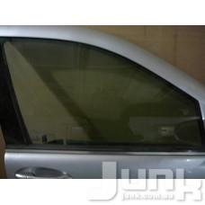 Стекло двери передней прав. oe A2207200218 разборка бу