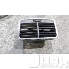Дефлектор салона задний для Audi A6 C6