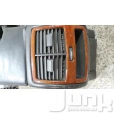 Дефлектор воздушный салона задний для Mercedes W220