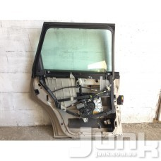 Механизм стеклоподъёмника задний лев. для Audi A4 (B5) 1994-2000 oe 8D0839461 разборка бу