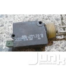 Активатор замка багажника oe 8D5962115B разборка бу